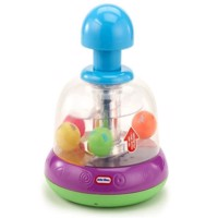 Little Tikes - Sounds Spinning Top
