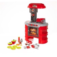 Little Chef Play Kitchen, 29 pcs