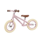 Little dutch balancebike pink