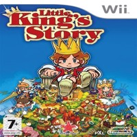 Little Kings Story - Wii