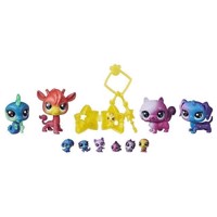 Littlest Pet Shop - Special Collection Pack