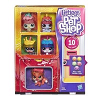 Littlest Pet Shop  Vending Machine  Purple E5621