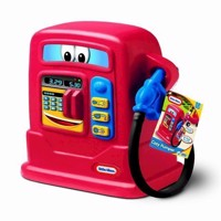 Little Tikes  Cozy Pumper 400357