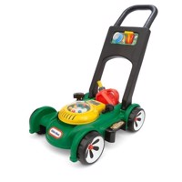 Little Tikes  Gas n Go Mower 401316
