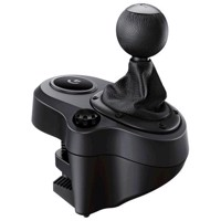 Logitech  Driving Force Shifter For G29  G920 - PC