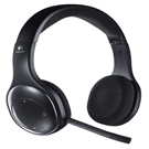 Logitech h800 bluetooth wireless headset for pc and mac black
