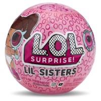 LOL Surprise Lil Sisters Series 4-2