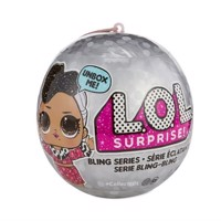 LOL  Surprise Dolls Bling Blind