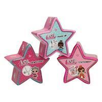 LOL Surprise Stars 3Pack Medium  Set 4