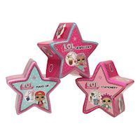 LOL Surprise Stars 3Pack Medium  Set 6