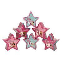 LOL Surprise Stars 6Pack  Set 2