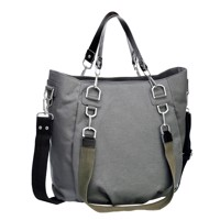 Lässig - ?Mix n' Match Bag - Dark Grey
