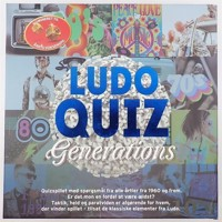 Ludo Quiz  Generations 2370730