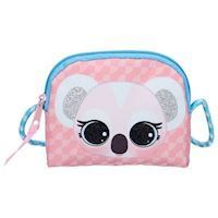Lulupop amp The Cutiepies Magical Fur Wallet  Koala