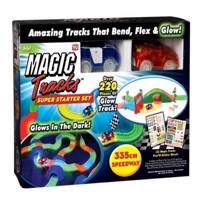 Magic Tracks - Super Starter Kit