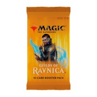 Magic The Gathering  Guilds of Ravnica Booster Bundle