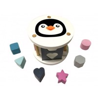 Magni - Penguin Sorting Box