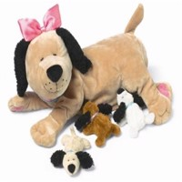 Manhattan Toy  Nana dog 106690