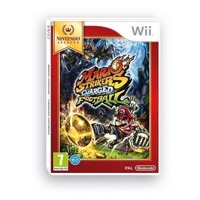 Mario Strikers Charged Selects - Wii
