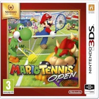 Mario Tennis Open Select - Nintendo 3DS