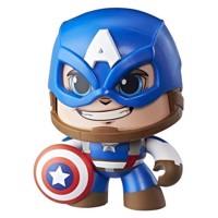 Marvel Classis - Mighty Muggs - Captain America