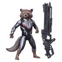 Marvel Avengers  Titan Hero  Rocket Raccoon