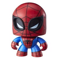 Marvel Classic  Mighty krus  Spiderman