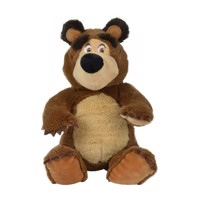Masha and the Bear Hug Bear, 20 cm