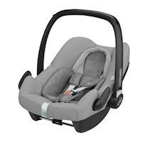 MaxiCosi  Rock Car Seat  Nomad Grey
