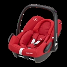 Maxi Cosi Rock Carseat Nomad Red