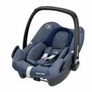 Maxi Cosi Rock Carseat Sparkling Blue