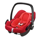 MaxiCosi  Rock Car Seat  Vivid Red