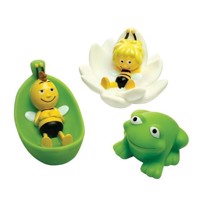 Maya the Bee Bad figurines, 3rd.