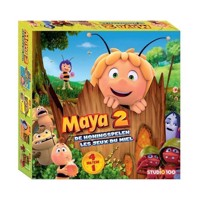 Maya the Bee Game The Honey Games