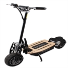 Mcu sport electric scooter 48V brushless 1600W xtreme