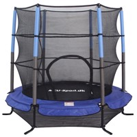 Mcu sport junior my first trampoline 1,4 M blue