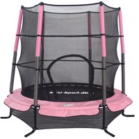Mcu sport junior my first trampoline 1,4 M pink