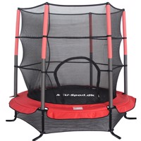 Mcu sport junior my first trampoline 1,4 M red