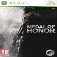 Medal of Honor 2010 - Xbox
