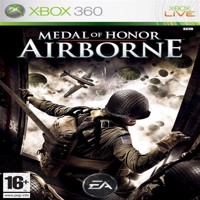 Medal of Honor Airborne Classic - Xbox