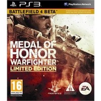 Medal of Honor Warfighter Limited Edition - Xbox