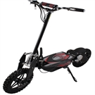 Megaleg electric scooter big wheel 36V 1000W