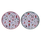 Melamine Table Christmas