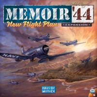 Memoir 44  New Flight Plan English