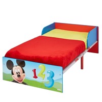 Mickey mouse junior bed 140Cm