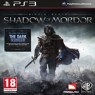 Middleearth Shadow of Mordor - Xbox