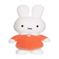 Miffy - Big 30 cm - Orange (2730)