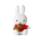 Miffy cuddle with snuffie 33cm