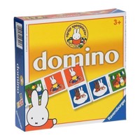Miffy Mini Domino