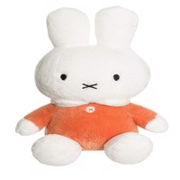 Miffy  Soft 30 cm Orange